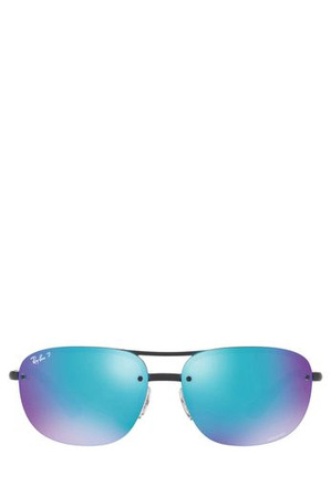 Ray-Ban - RB4275CH  404143 BLACK POLARISED