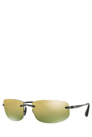 Ray-Ban - RB4254 ACTIVE LIFESTYLE 393816 SILVER/GREY GUNMETAL POLARISED