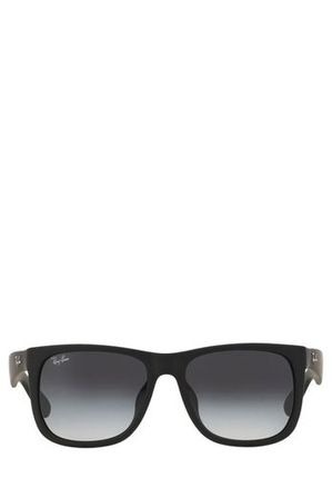 Ray-Ban - RB4165F JUSTIN 55  351268 BLACK  ASIAN FIT