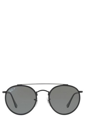 Ray-Ban - RB3647N  404139 BLACK POLARISED