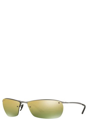 Ray-Ban - RB3544 ACTIVE LIFESTYLE 393813 SILVER/GREY GUNMETAL POLARISED