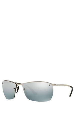 Ray-Ban - RB3544 ACTIVE LIFESTYLE 393812 SILVER/GREY GUNMETAL POLARISED