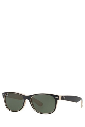 Ray-Ban - RB2132 NEW WAYFARER  55 371081 BROWN