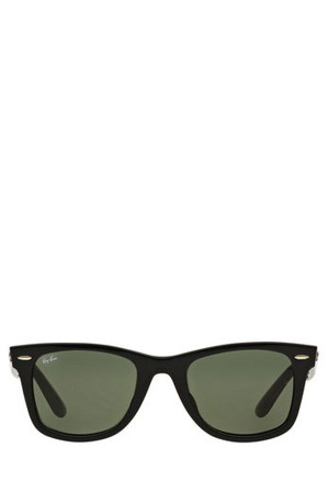 Ray-Ban - RB2140F ORIGINAL WAYFARER 54  354633 BLACK  ASIAN FIT