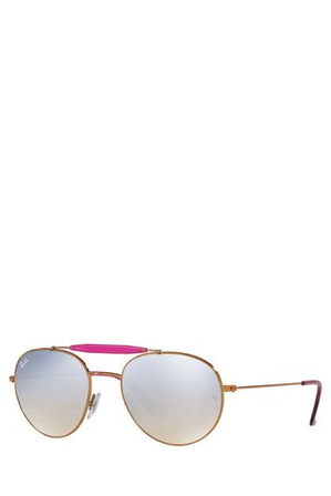 Ray-Ban - RB3540 HIGHSTREET 396697 COPPER/BRONZE