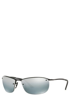 Ray-Ban - RB3542 ACTIVE LIFESTYLE 393808 BLACK POLARISED