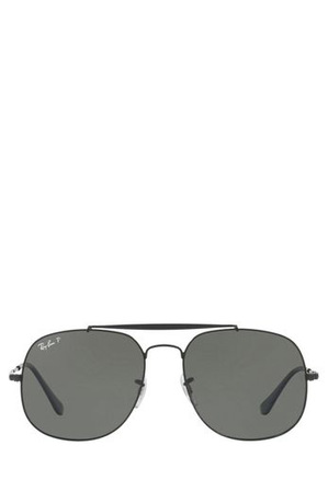 Ray-Ban - RB3561  404126 BLACK POLARISED