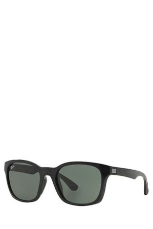 Ray-Ban - RB4197F ACTIVE LIFESTYLE  369907 BLACK  ASIAN FIT