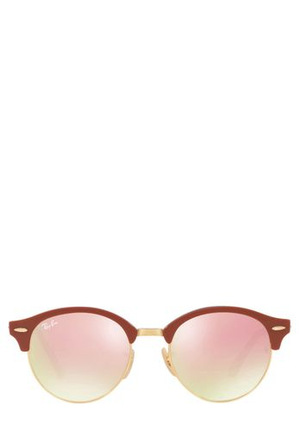 Ray-Ban - RB4246 CLUBROUND 405088 GOLD