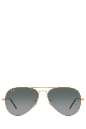 Ray-Ban - RB3025 AVIATOR  58  MEDIUM 404783 COPPER/BRONZE