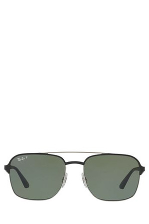 Ray-Ban - RB3570  406482 BLACK POLARISED