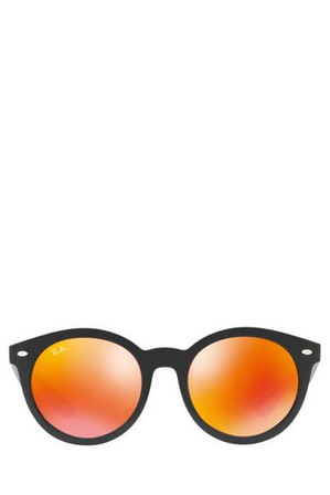 Ray-Ban - RB4261D  406476 BLACK  ASIAN FIT