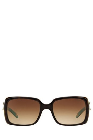 Tiffany & Co - TF4047B TIFFANY VICTORIA 360459 TORTOISE