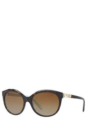 Tiffany & Co - TF4133  403497 BROWN POLARISED