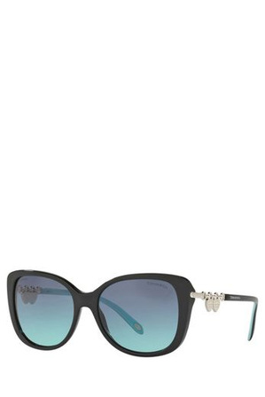 Tiffany & Co - TF4129  401144 BLACK POLARISED