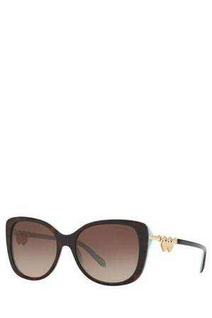 Tiffany & Co - TF4129  401143 TORTOISE