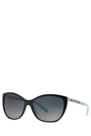 Tiffany & Co - TF4094B BLUE ENTRY|TIFFANY ATLAS 369481 BLUE POLARISED