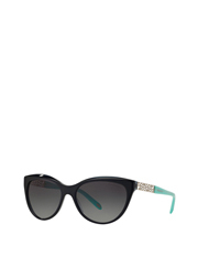 Tiffany & Co - TF4119 BLUE CORE | TIFFANY ENCHA 391104 GREEN