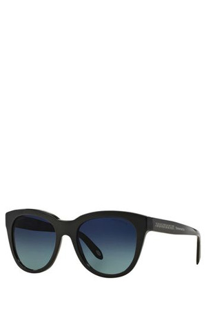 Tiffany & Co - TF4112  383421 BLACK POLARISED