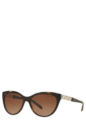 Tiffany & Co - TF4119 BLUE CORE | TIFFANY ENCHA 391103 BROWN