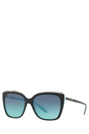Tiffany & Co - TF4135B  406502 BLACK
