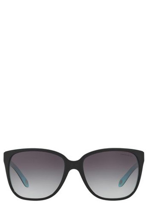 Tiffany & Co - TF4111B BLUE TOP | TIFFANY INFINI 397070 BLACK