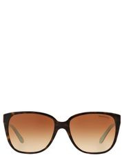 Tiffany & Co - TF4111BF  386564 BROWN  ASIAN FIT