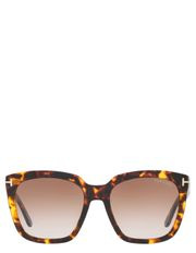 Tom Ford - TF502 AMARRA 403466 TORTOISE