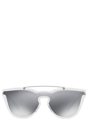 Valentino - VA4008  404164 CLEAR/WHITE