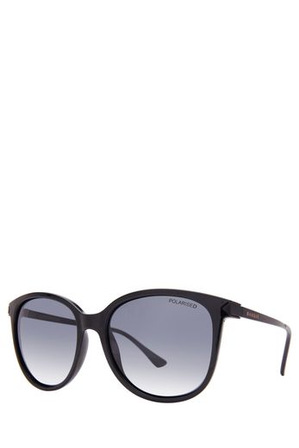 Basque - FRANNY  404866 BLACK POLARISED