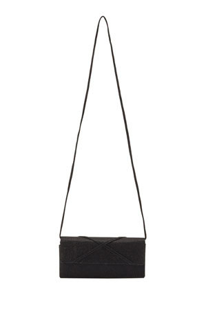 Alan Pinkus - Lacy Black Glimmer Bag