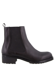 Tony Bianco - Rae Black Benz Boot