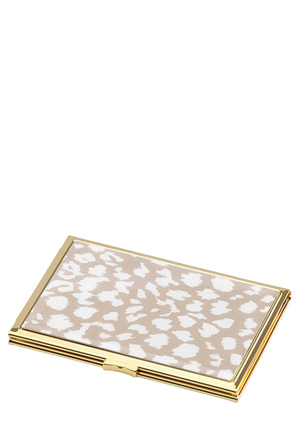 Kate Spade New York - Garden Drive Hinged Frame Animal
