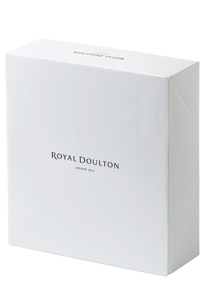 Royal Doulton - Seasons Decanter Set