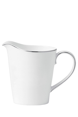 Royal Doulton - Signature Platinum Cream Jug