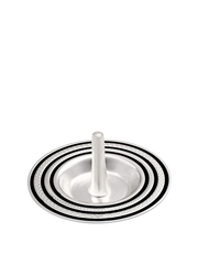 Wedgwood - Vera Wang With Love Ring Holder Noir