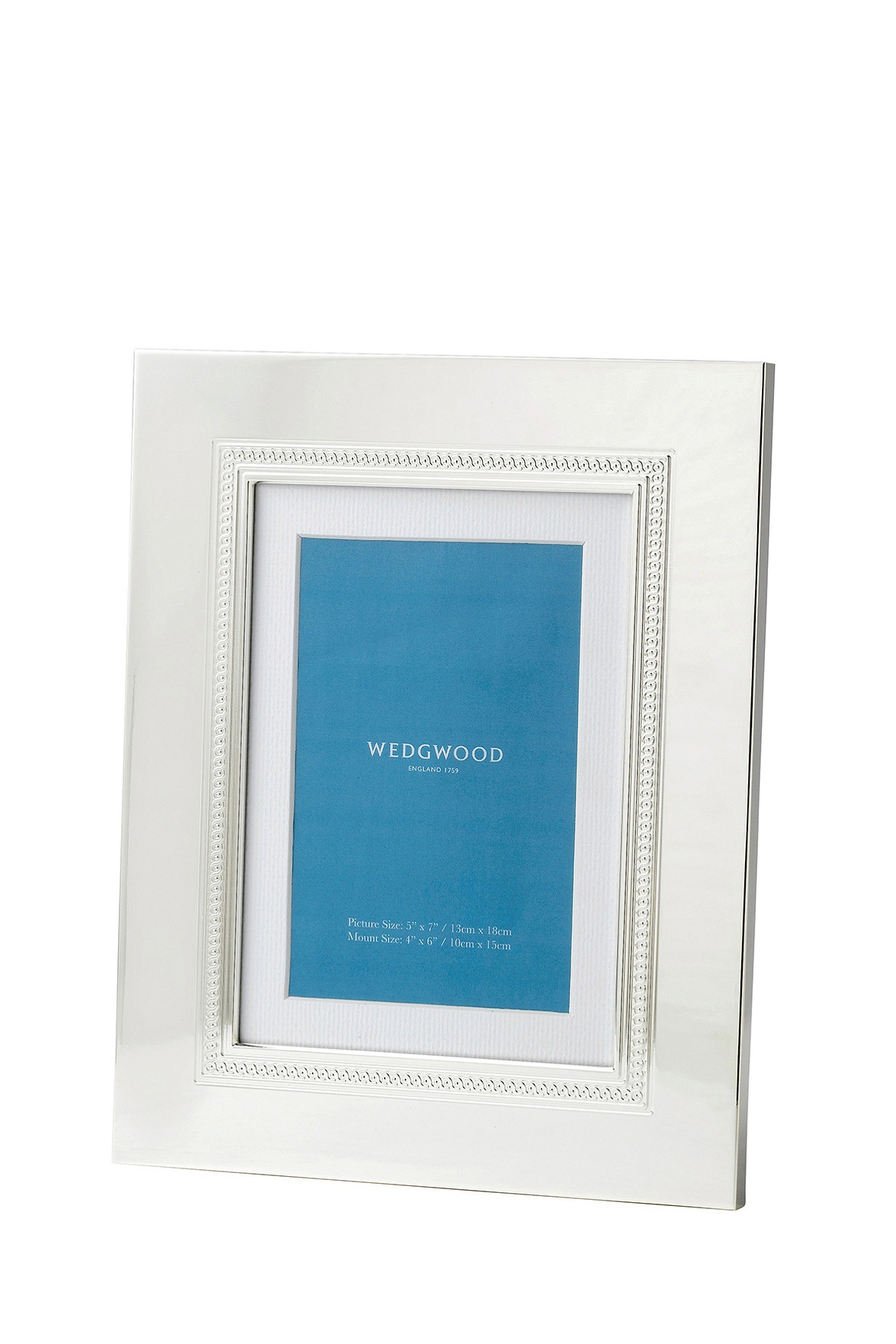 Wedgwood Simply Wish Frame 5x7 Myer Online