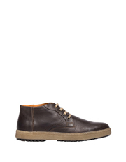 Rodd & Gunn - Okains Bay Boot - Chocolate