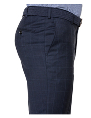 Rodd & Gunn - Wales Tailored Pant - Navy