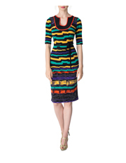 LEONA EDMISTON Pascale Dress