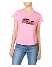 Skin and Threads - Bubble Car Tee