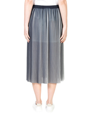 Skin and Threads - Pleat Swing Skirt