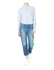 Skin and Threads - Relaxed Classic Shirt