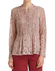 SABA - Roxie Lace Top