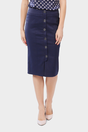 Review - Mariniere Skirt