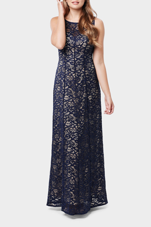 Review - Angeline Maxi Dress