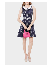 Review - Connect The Dots Dress
