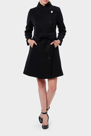 Review - Fernanda Coat