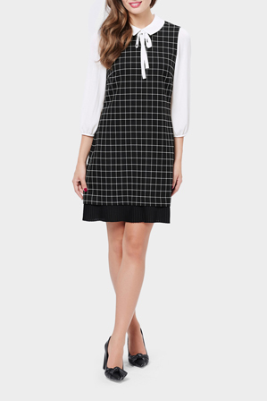Review - Vienna Tunic Dress