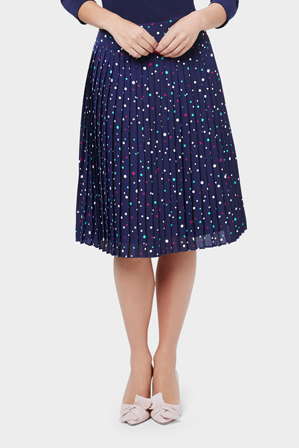 Review - Jubilee Spot Skirt